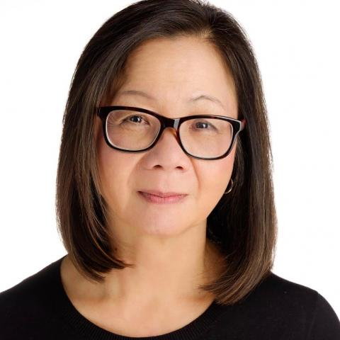 Diane Moy Quon - Producer