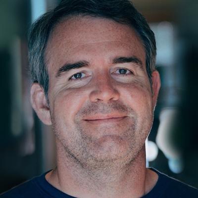 John Farbrother - Editor