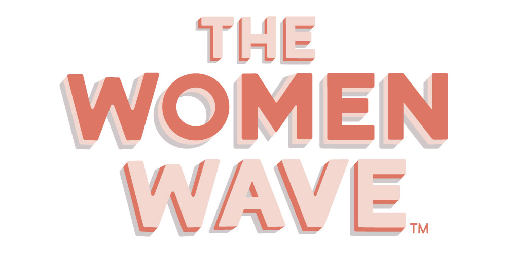 The Women Wave