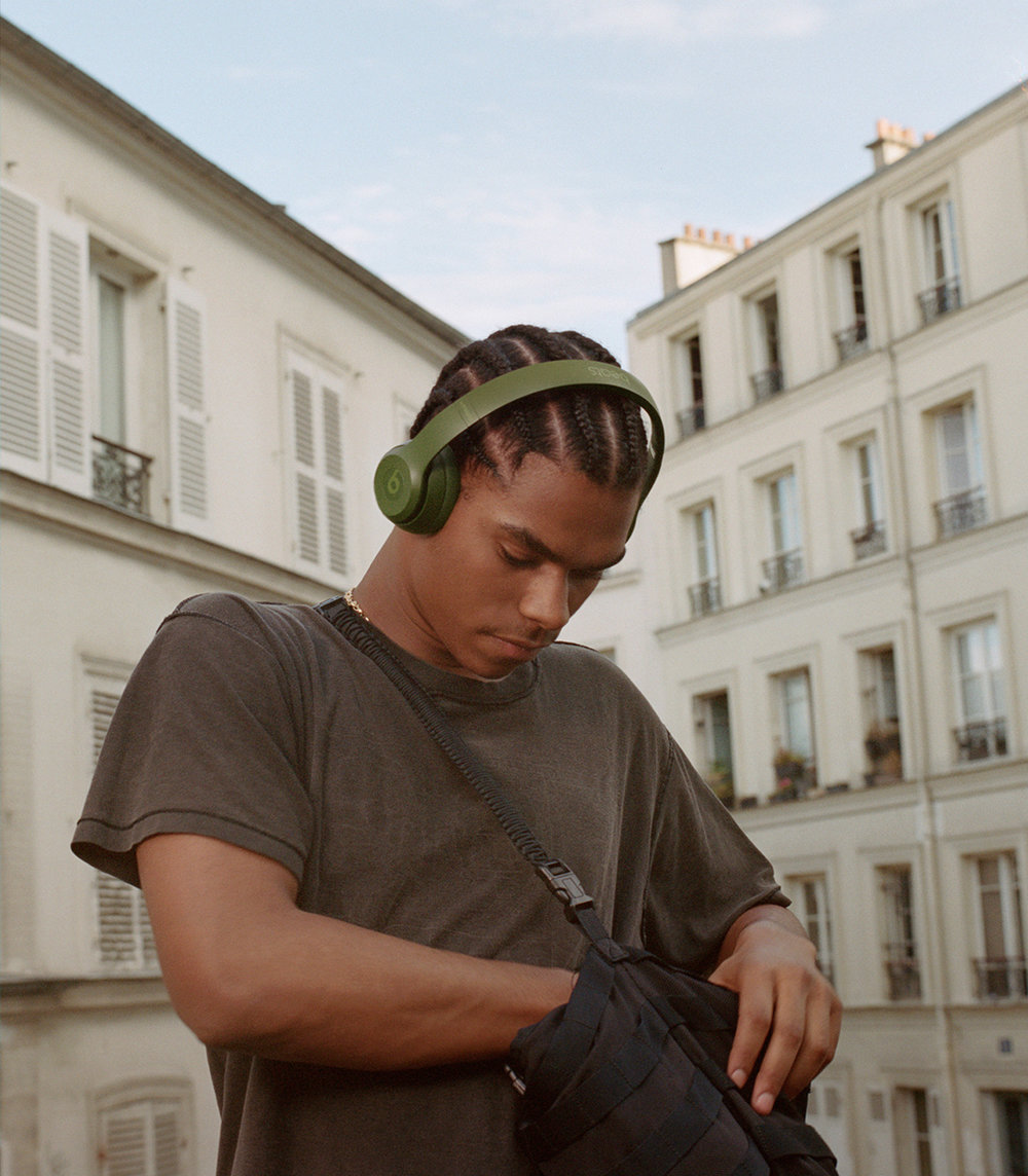 Beatsby Dre - agency:laundry service la