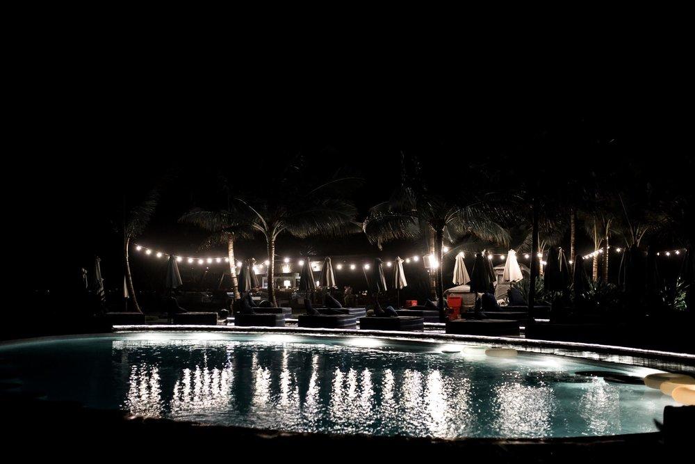THE VENUE - Komune Resort & Beach Club Bali, Medahan, Gianyar, Bali, Indonesia