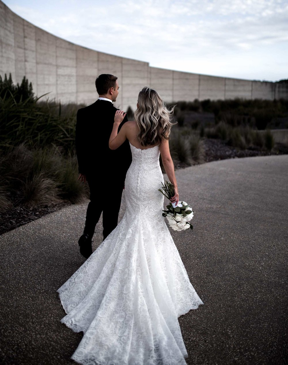 THE BRIDE - GOWN : Brides of Melbourne