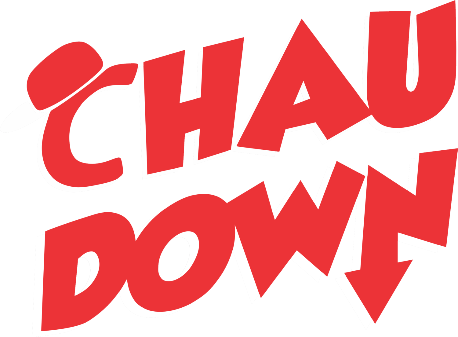 Chau Down Cafe