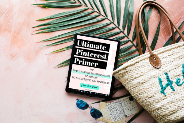 Ultimate Pinterest Primer cover on tropical.png