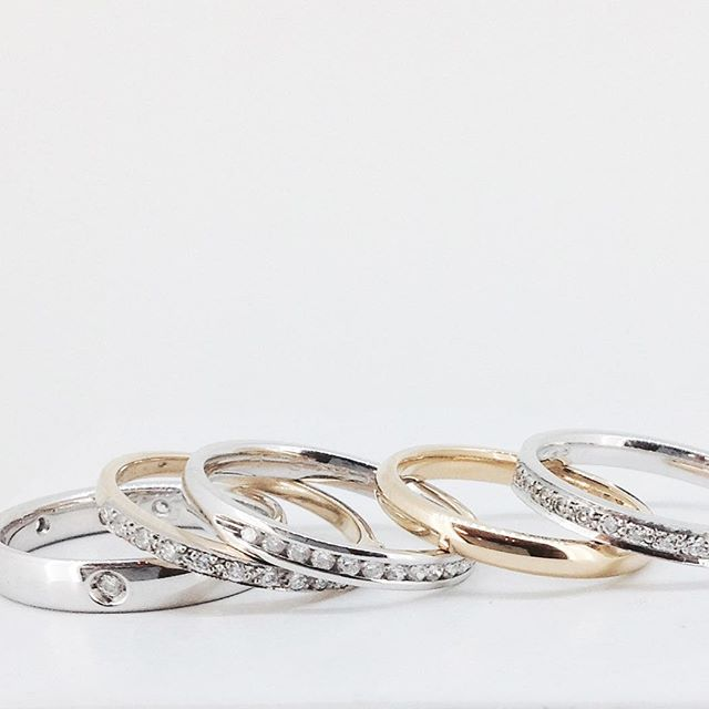 A golden diamond stack dream ❤️