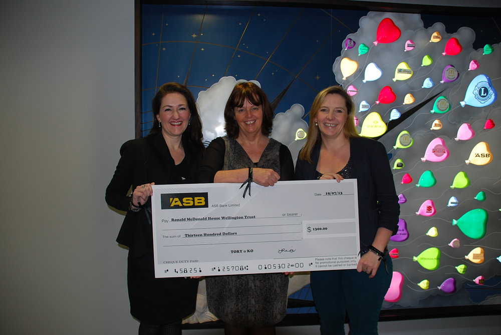 35.Ronald McDonald House Big Cheque.jpg