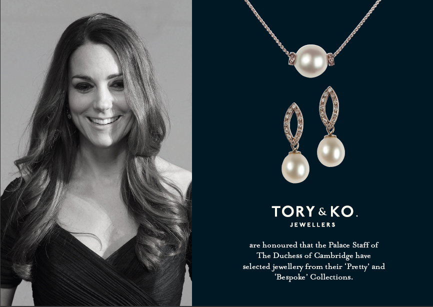 Kate Middleton Pearl and Diamond Jewellery by TORY and KO..jpg