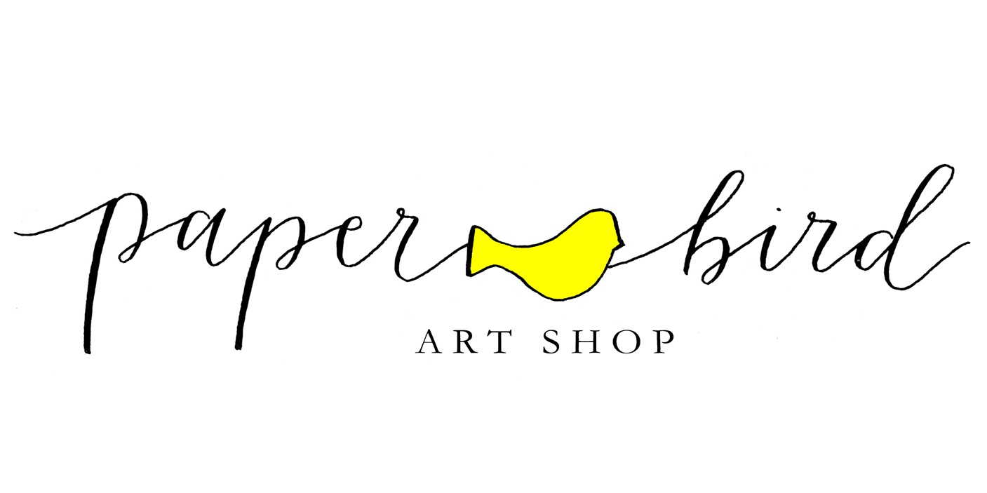Paper Bird Art Shop