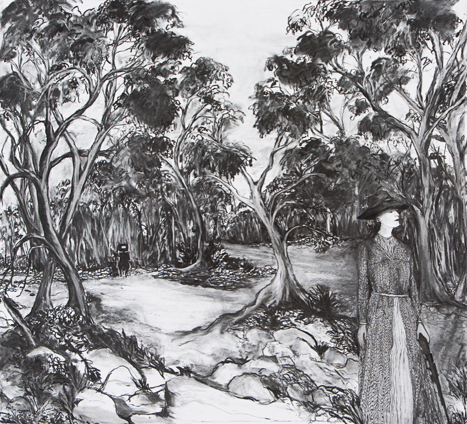 - The KEDUMBA DRAWING AWARD 2015 opens atORANGE REGIONAL GALLERY,corner of Byng & Piesley Streets ORANGE NSW, 280012th September - 15th November 2015 Twenty-four artists from across Australia have been invited to exhibit, with 'Thinking of Ned' by Tanya Chaitow.