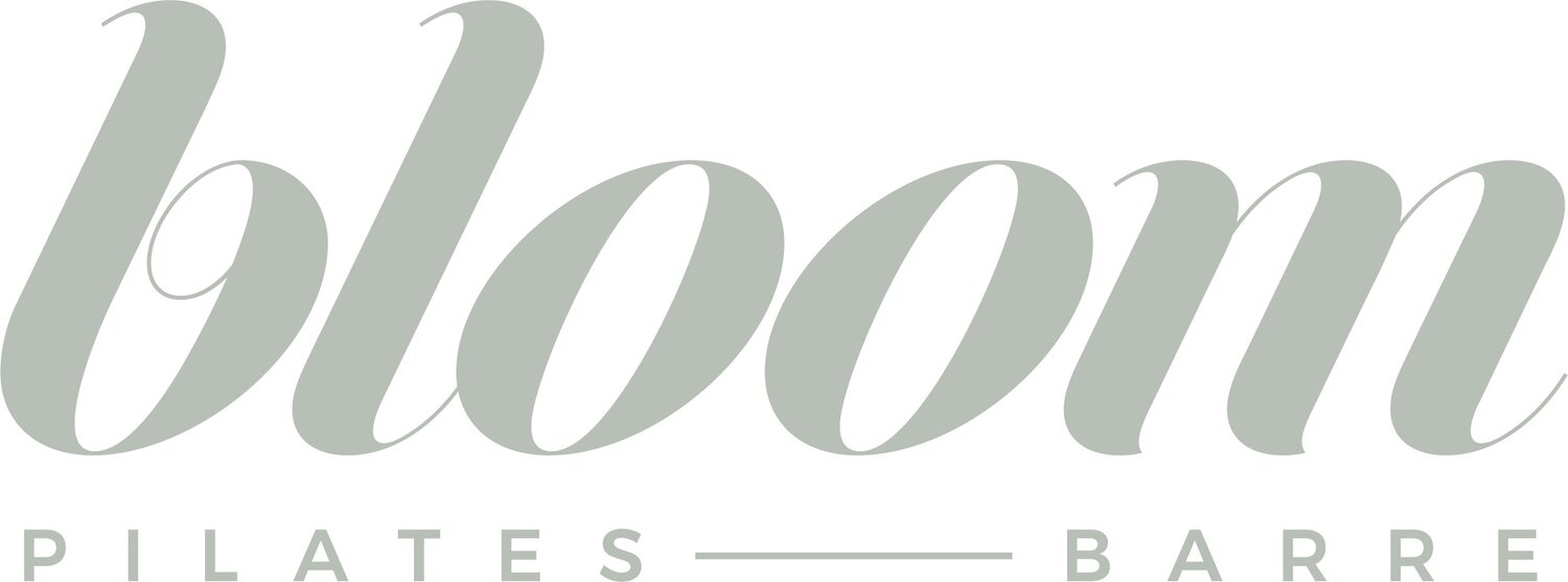 Bloom Barre & Pilates - Boutique Fitness Studio