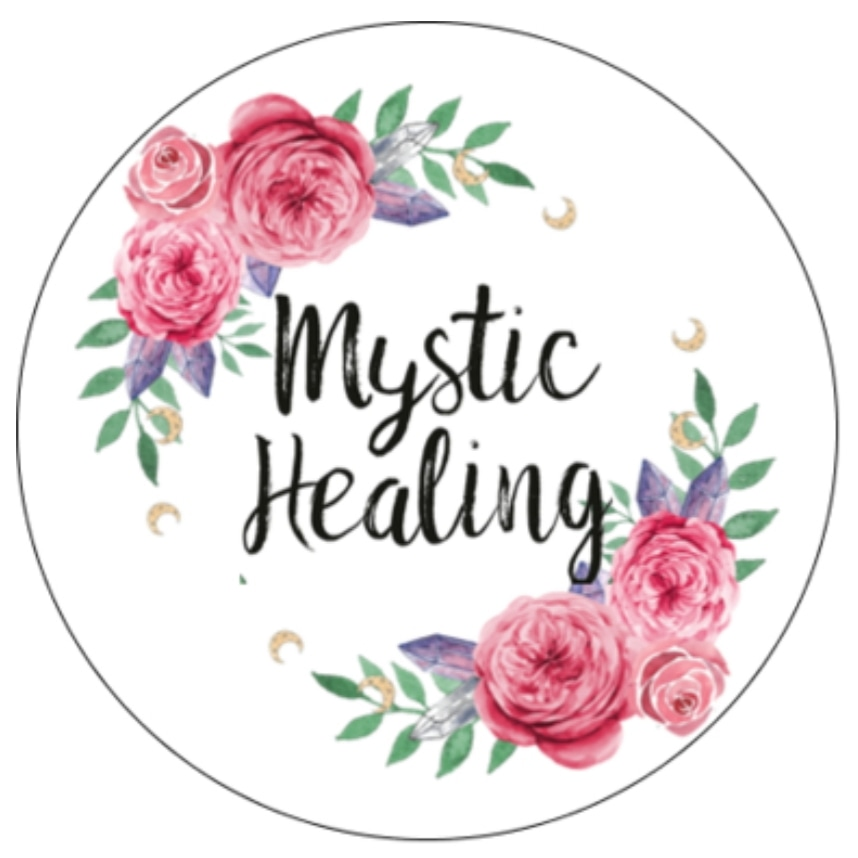 Mystic Healing By Tasia