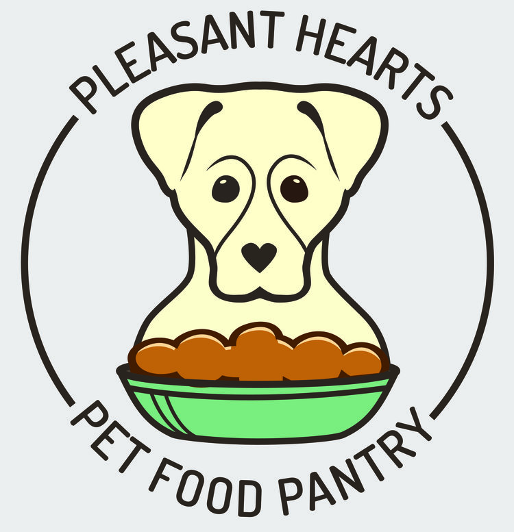 Pleasant Hearts Pet Food Pantry