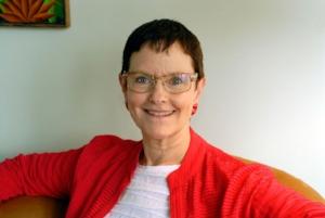 Katherine Calvert, LCSW