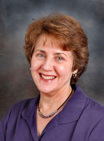 Diane Moskowitz, MA