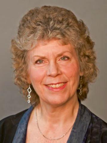 Joyce Fallingstad, PhD