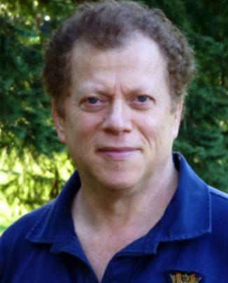 Laurence Eckman, PMHNP LCSW