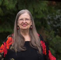 Copy of Carol Clifton, PhD