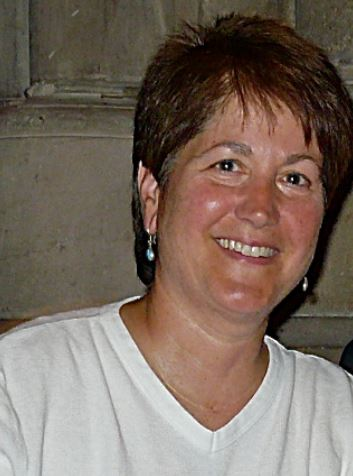 Laney Kibel, MSW