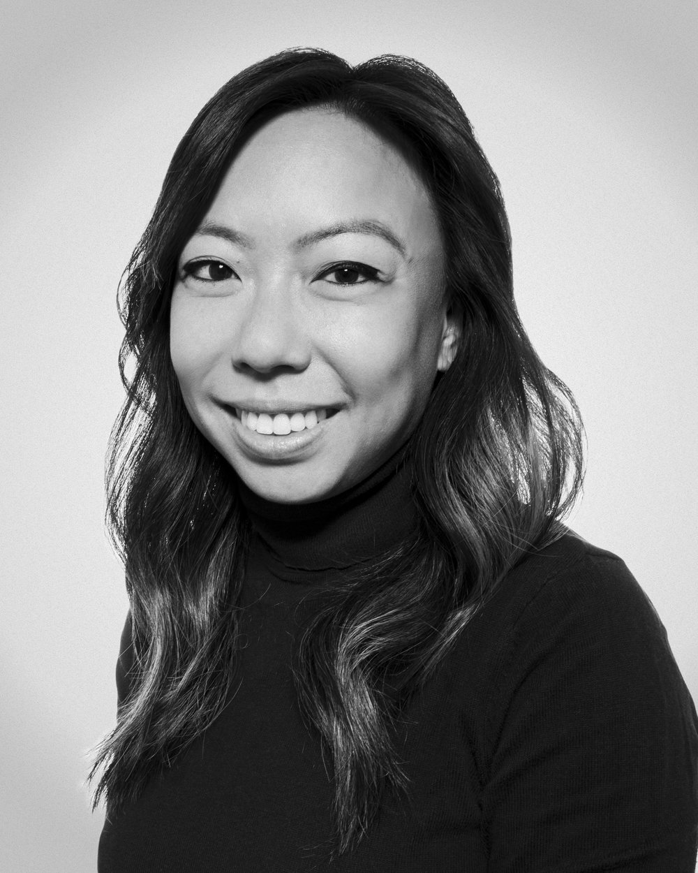 Stefanie dang  Senior Vice President, Production