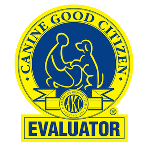 CGC Evaluator Dog Trainer in North Carolina