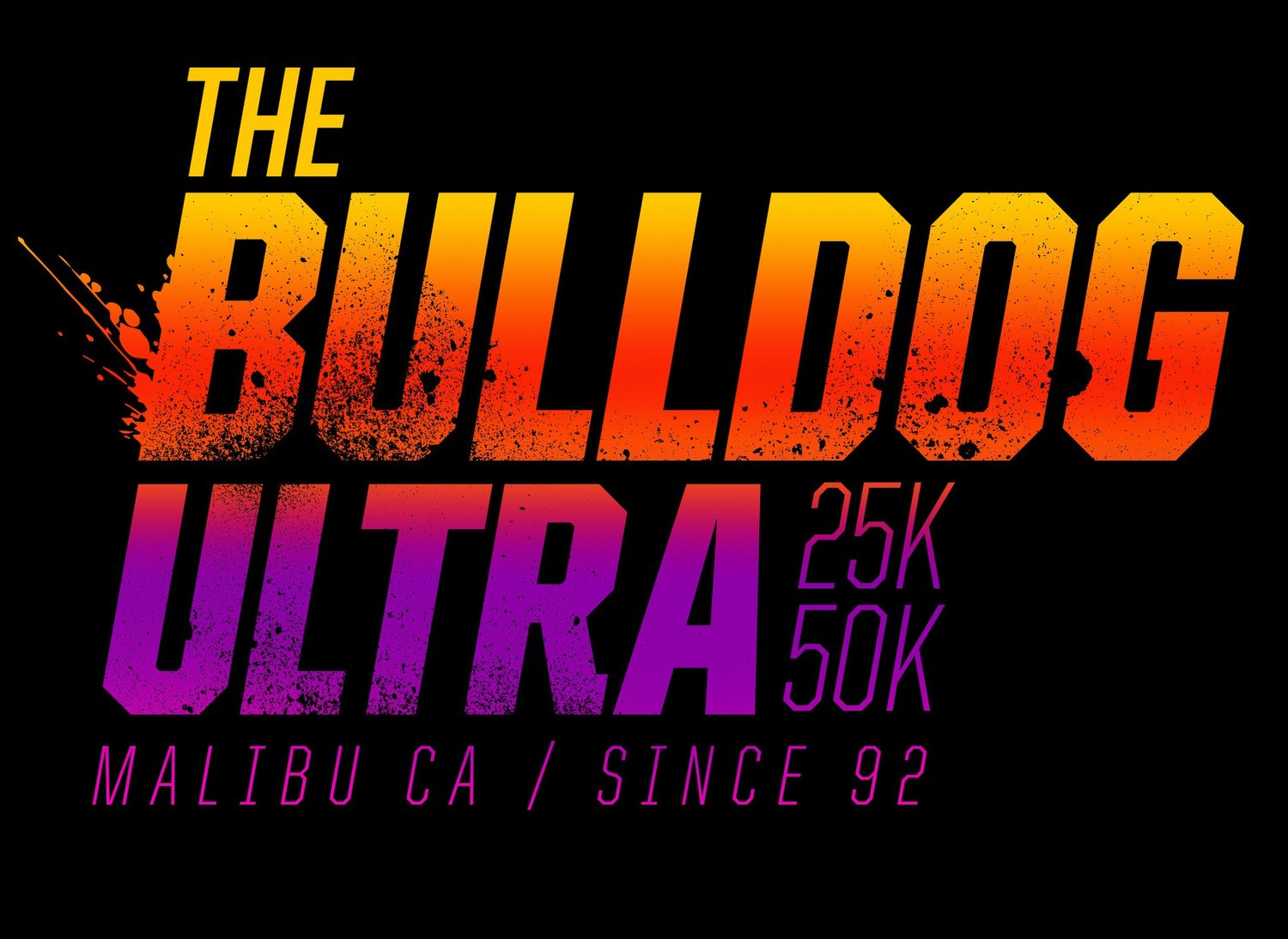 The Bulldog Ultra