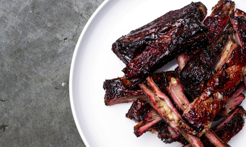 Top five ways to create amazing tasting meat -