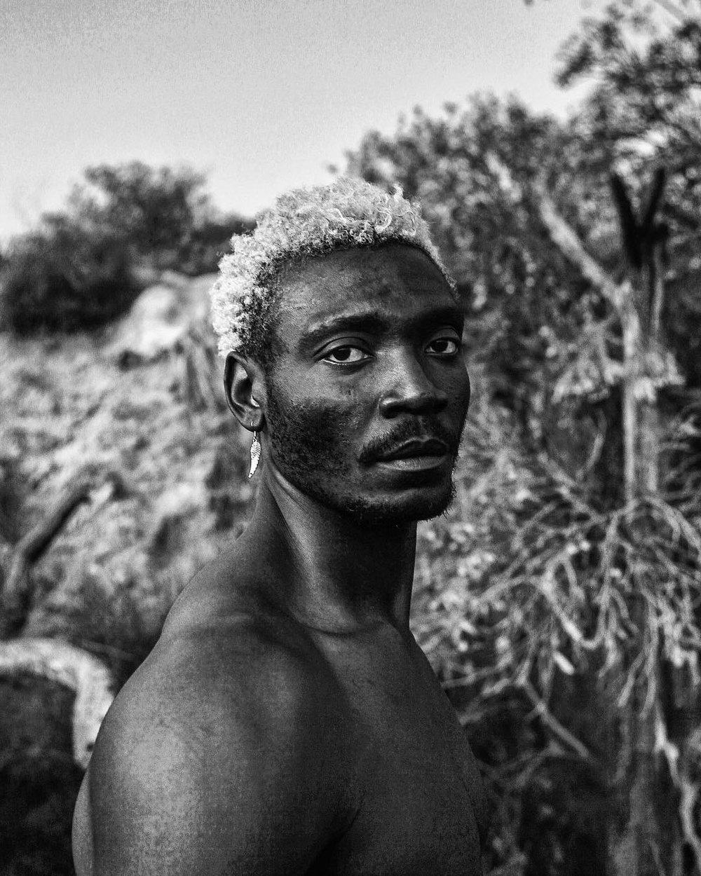 Prince Daniel by Jah Grey