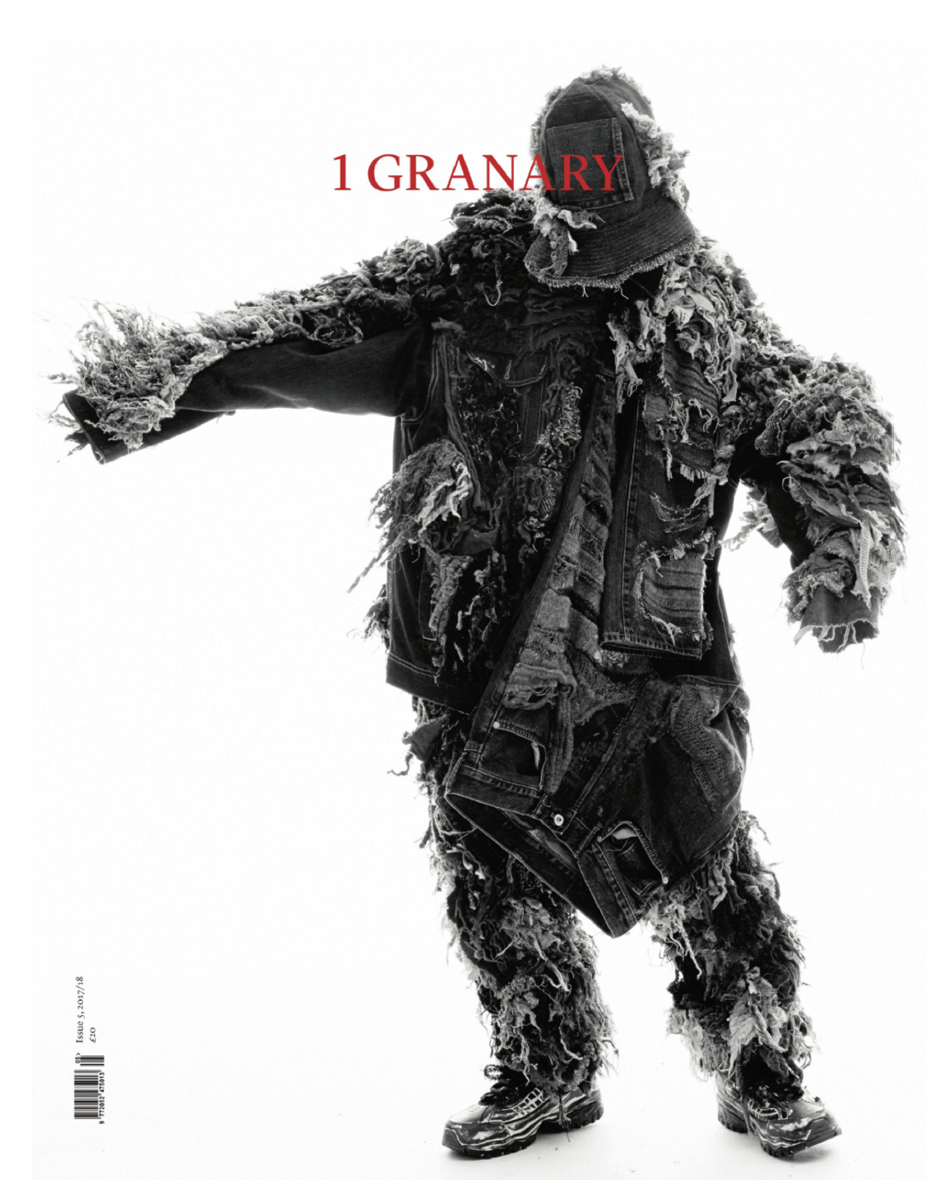 1 GRANARY _COVER _ CHAN CHIT LO