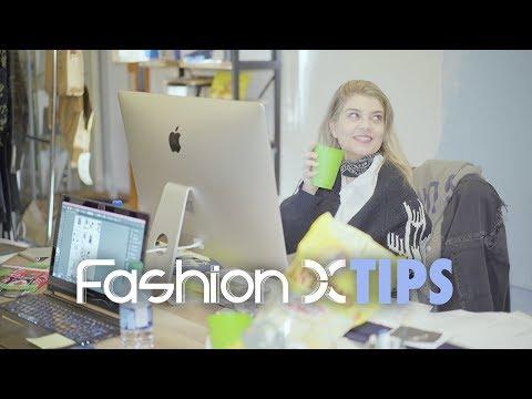 Fashion X Tips | Cinzia Simone -