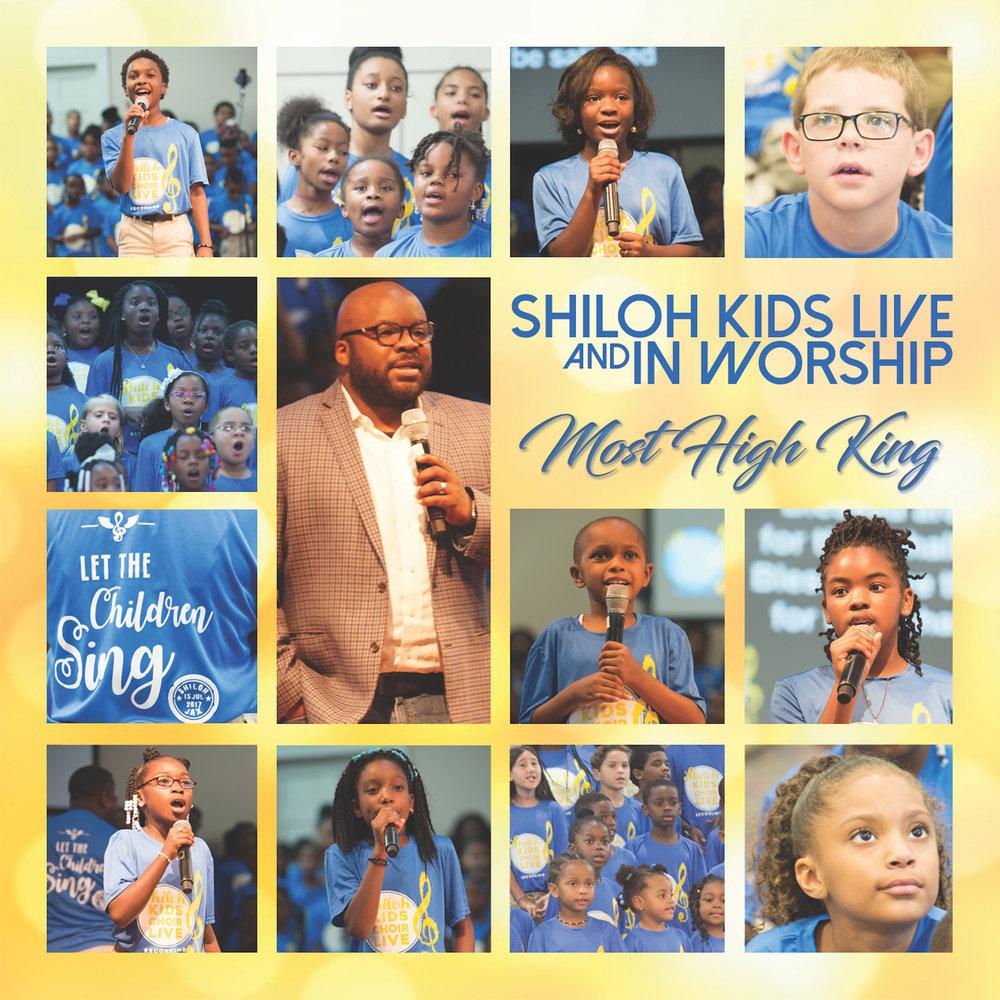 Shiloh Kids Live