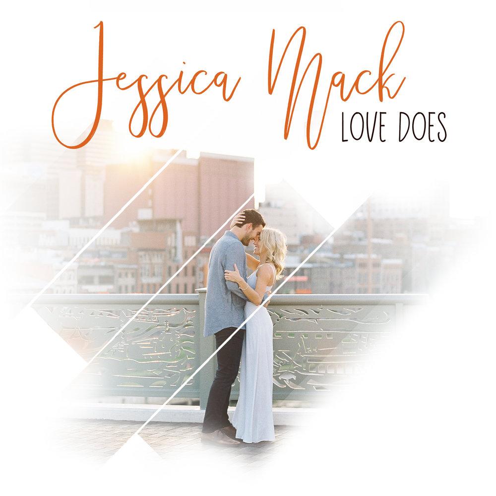 Jessica Mack (Single)