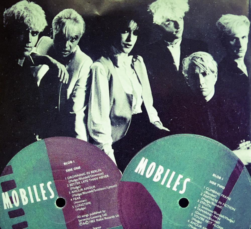 Mobiles CD