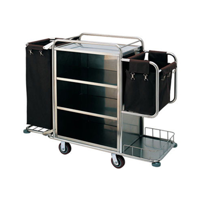 House-Keeping Trolley -