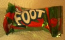 Fruit By The Foot Front of Package