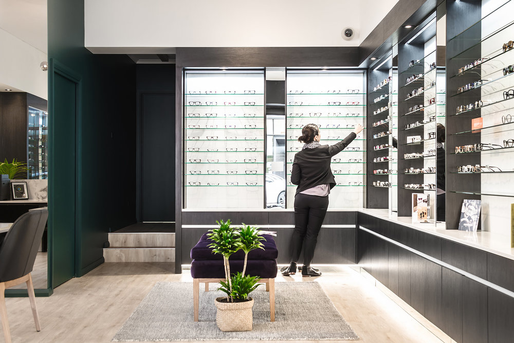 Impact-Kitchens-Commercial-Reflekt-Eyewear-Shop-Fitting