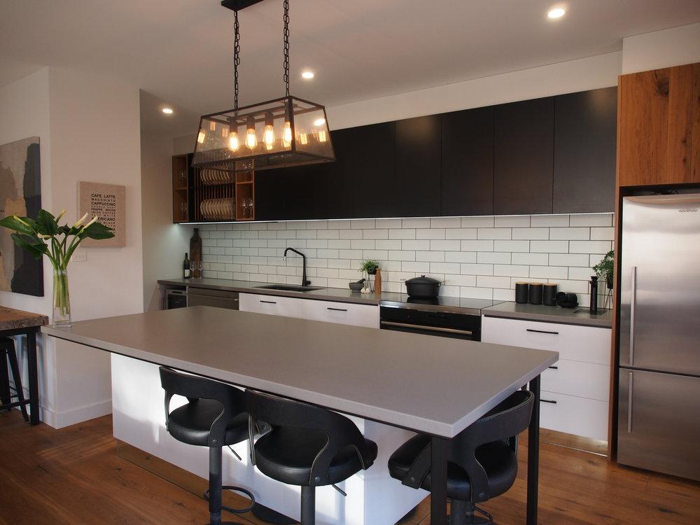 Douglas Street House - 2016 HIA 'Kitchen Design of the Year'
