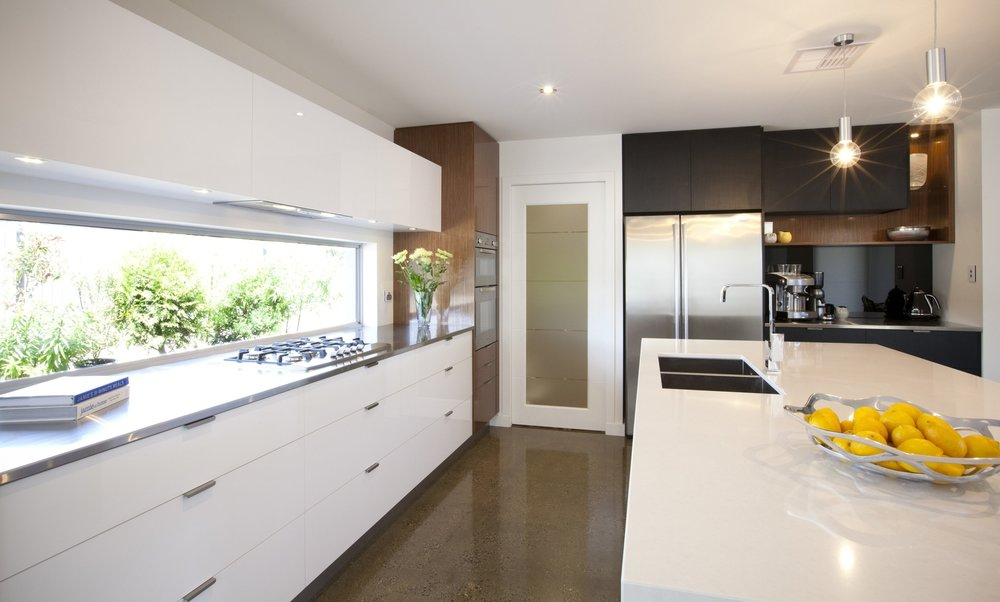 Sundowner Avenue House - 2011 HIA 'Kitchen of the Year'