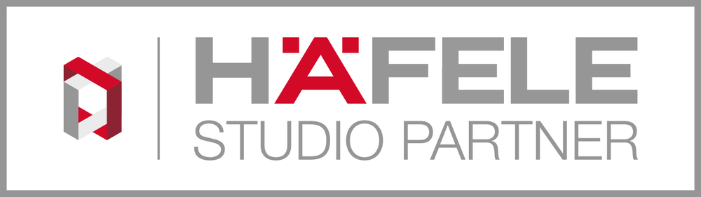 We use and recommend Hafele as a trusted supplier for all our hardware solutions in Launceston, Tasmania and are proud to be a Hafele Studio Partner. -