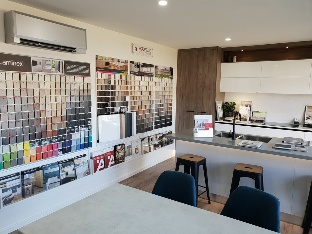 Come and visit our showroom or contact us via phone, email or simply fill in the enquiry form and we'll be in touch...