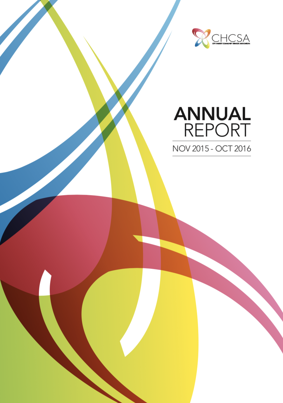 Annual Report FY 2015-2016