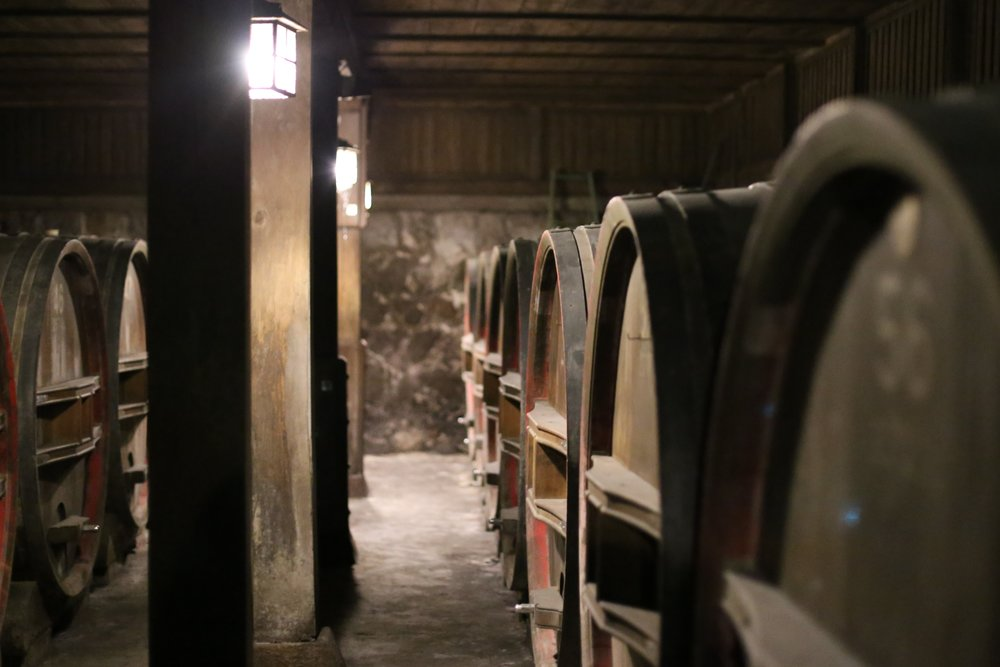 Koshu Valley_Japanese Wine Region_Barrels.JPG