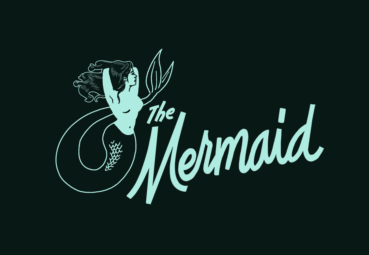 The Mermaid LA