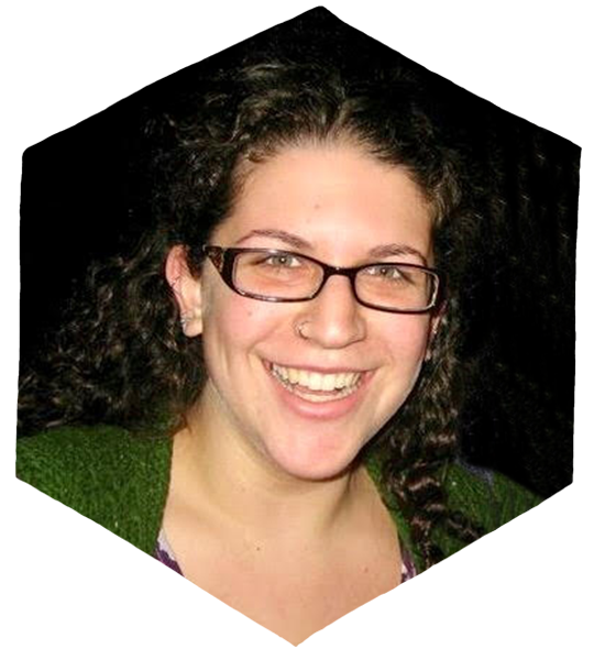 Liz Bossov is originally from NYC but currently resides in the Poconos. She works as a Registered Nurse and loves to care for others, as well as spend time with her poodle and her dear family. Liz is so excited to be a new member of the Lab/Shul Family after growing up as a songleader and camper in the Reform movement.