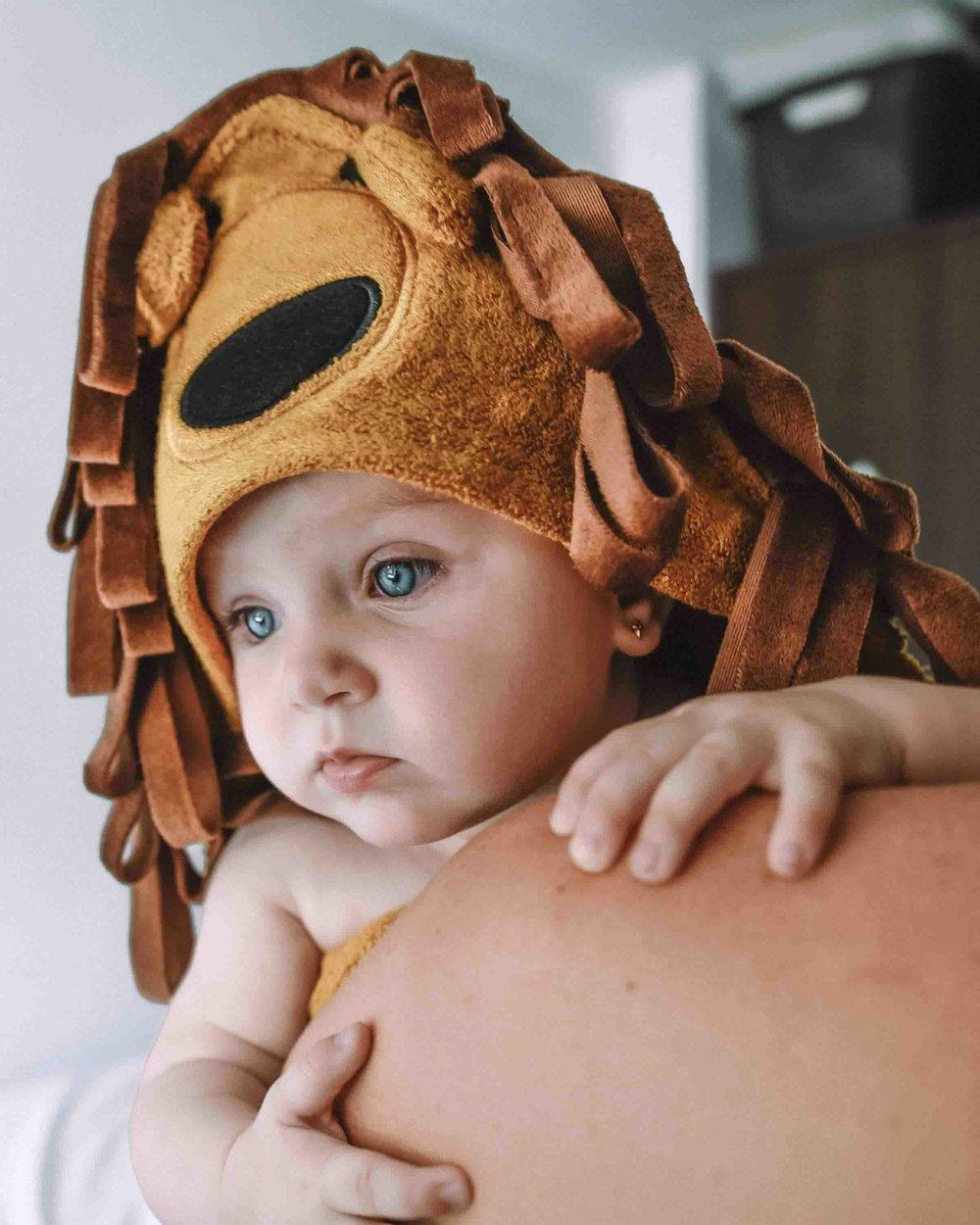 lion animal bath towel mi baloo.jpg