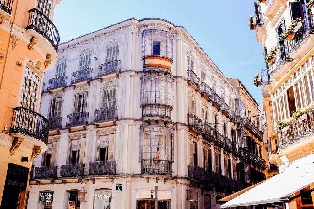 Meeting Málaga - Part 1
