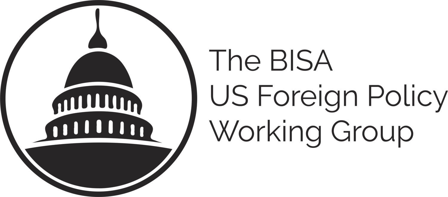 The BISA US Foreign Policy Working Group