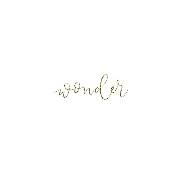 The wonder of slowing down and having more time to do the things I love 💖🎄#wonder #makemoremagic #livemoremagic #christmas #moderncalligraphy #ipadlettering #calligraphyuk #lovecalligraphy #slowdown #liveslow