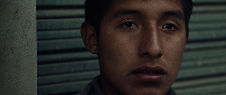 Out of the Shadow - DOCUMENTARY SHOT IN PERU