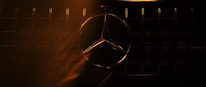Mercedes Benz - G-Class RAW - SHOT IN SOUTH TYROL