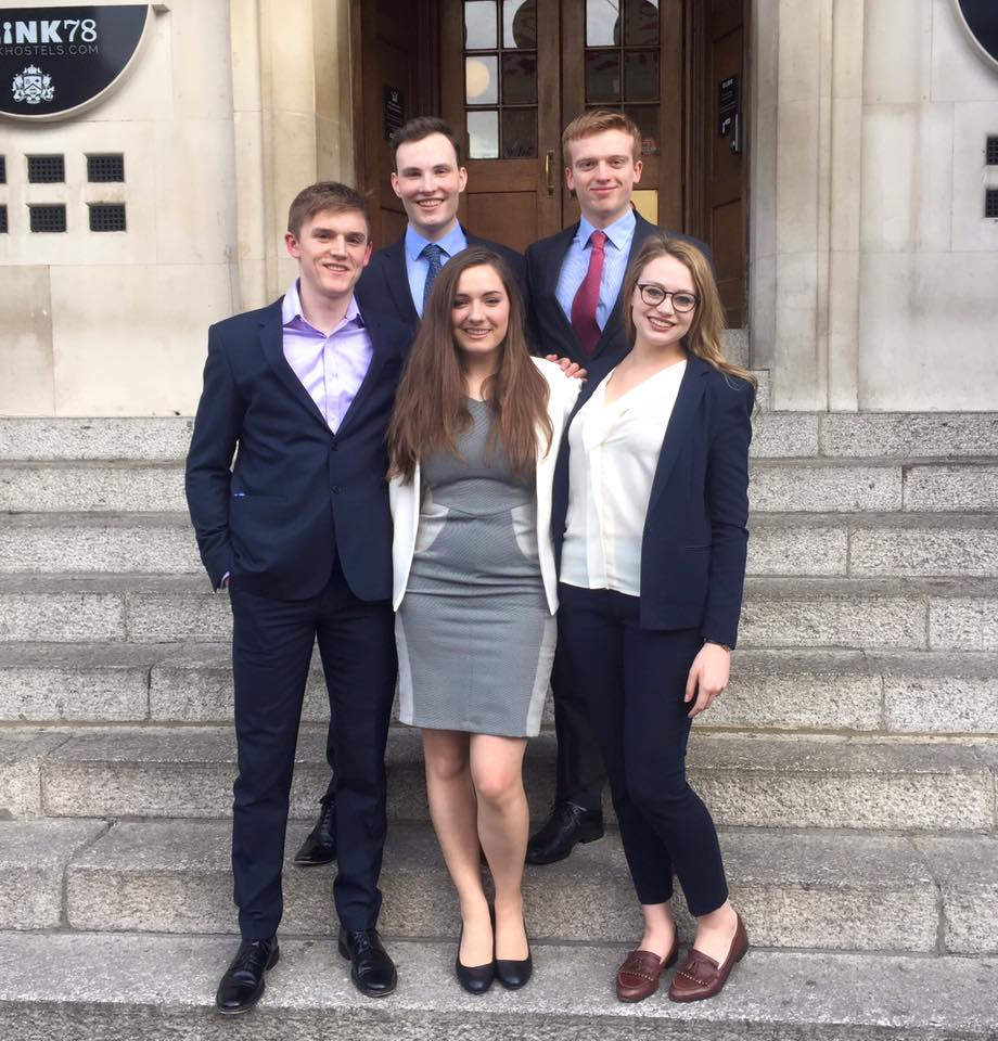 LSE-Featherstone Moot